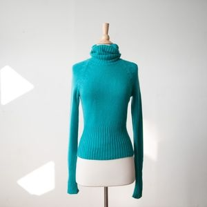 Ann Taylor Cashmere Sweater